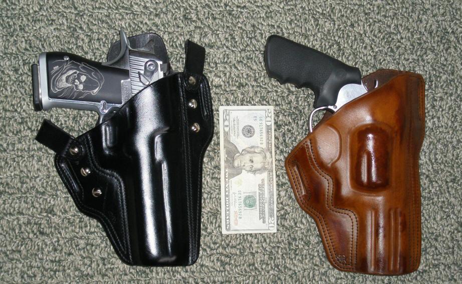 Specialty Holsters, Taurus Judge Magnum, Public Defender, Desert ...