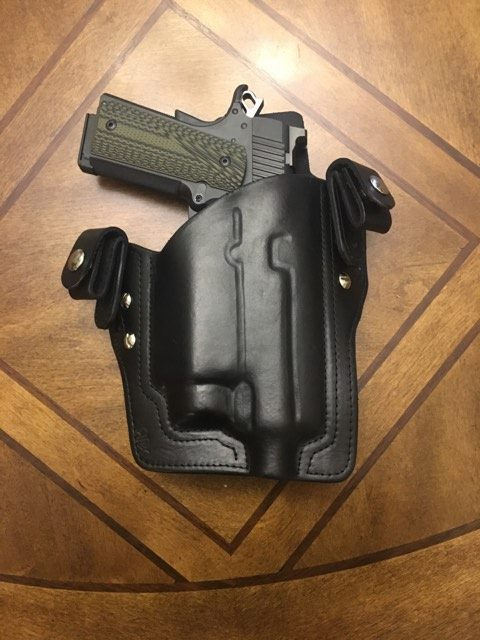 Pure_Kustom_Holsters_Kimber_Warrior_with_TLR-2_Black_1