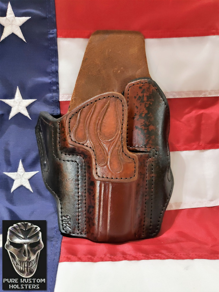 Pure_Kustom_Holsters_STI_Costa_Carry_Comp_Competiton_Brown_and_Black_fade_01