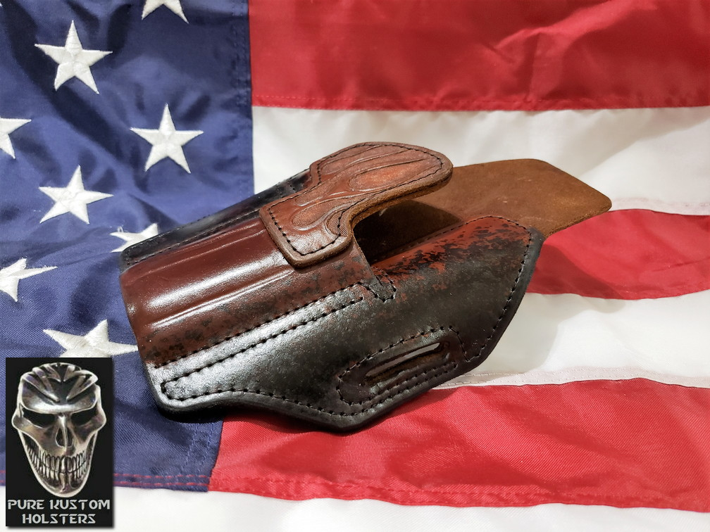 Pure_Kustom_Holsters_STI_Costa_Carry_Comp_Competiton_Brown_and_Black_fade_02