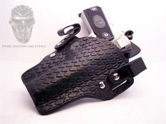 Black Ops Pro Dragon Skin 1911 Holster