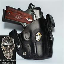 Pure_Kustom_Holsters_3_inch_1911_USMC_2