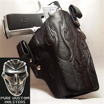 Pure_Kustom_Holsters_Desert_Eagle_XIX_Flamed_1
