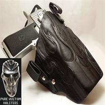 Pure_Kustom_Holsters_Desert_Eagle_XIX_Flamed_2