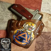 Pure_Kustom_Holsters_ED_BROWN_AUBURN_TIGERS1