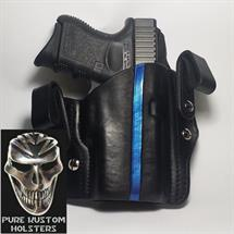 Pure_Kustom_Holsters_Glock_19_holster_with_Surefire_XC-1