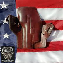 Pure_Kustom_Holsters_Glock_34_RMR_and_Streamlight_XC1_Mahogany_and_Dark_Brown_04