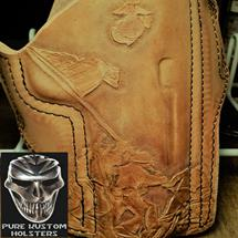 Pure_Kustom_Holsters_Iwo_Jima_Tooling2
