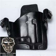 Pure_Kustom_Holsters_Kimber_Warrior_with_TLR-2_Black