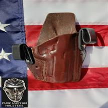 Pure_Kustom_Holsters_Nighthawk_T4_Mahogany_and_Dark_Brown_01