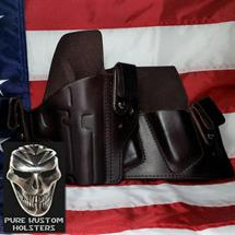 Pure_Kustom_Holsters_STI_DVC_CARRY_DUAL_MAG_POUCH_COMBO_Black_Cherry_cc