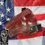 Pure_Kustom_Holsters_Smith_and_Wesson_R8_with_RMR_Mahogany_and_Dark_Brown_04