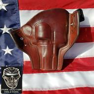 Pure_Kustom_Holsters_Smith_and_Wesson_R8_with_RMR_Mahogany_and_Dark_Brown_05