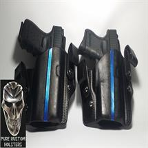 Pure_Kustom_Holsters_The_Thin_Blue_Line_Glock19_TLR-2_Glock19_XC1_2