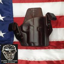 Pure_Kustom_Holsters_Wilson_Combat_ECDX9_Railed_Black_Cherry_01