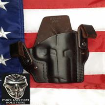 Pure_Kustom_Holsters_Wilson_Combat_EDC-X9_Non_Railed_Black_Cherry_001