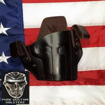 Pure_Kustom_Holsters_Wilson_EDC-X9_Black_Cherry
