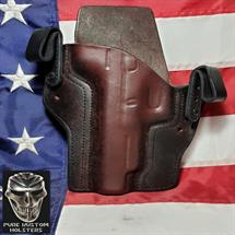STI_holsters_Glock_34_rmr_Dark_Mahogany_to_Black_Marble_by_Pure_Kustom1